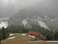Schneeschuhtour im Kreuztal