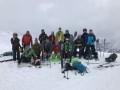 Skitour Gamsfuß