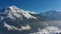 Skitour auf den Toblermannskopf