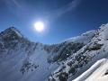 Skitour zum Elmer Muttekopf