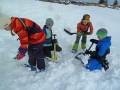 Familienwochenende Alpe Birkach