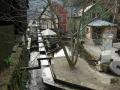 Malerweg: Buschmühle - Schmilka