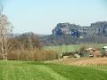 Malerweg: Schmilka - Papststein