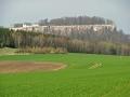 Malerweg: Gorisch - Königstein