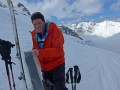 Skitouren Lindauer Hütte