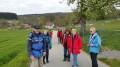 Blütenwanderung Ravensburg