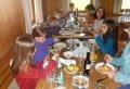 Familienwochenende in Missen