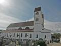 Brettleweg zur Wieskirche