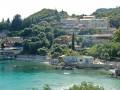 Hotel Odysseus Paleokastritsa
