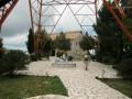 Auf den Pantokratoras