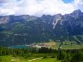 Bergtour Krinnenspitze
