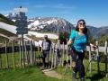 Bergtour zum Bschießer