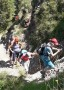 Bergtour über die Nagelfluhkette