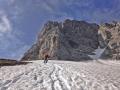 Klettern am Admonter Kalbling