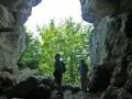 Über Greitenstein und Teck