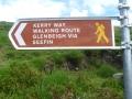 Wanderreise nach Irland