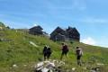 Hüttentour in den Lechtaler Alpen