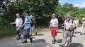 Wanderung bei Geislingen