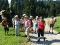 Rottachsee und Rukatstobel