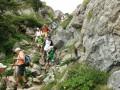 Bergtour auf den Grünten