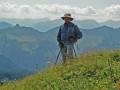 Bergtour auf die Matona