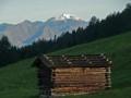 Kreuzwiesenalm - Maurerberghütte