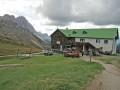Maurerberghütte - Schlüterhütte