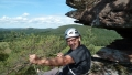 Klettern in der Südpfalz