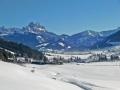 Blick in die Tannheimer BergeCIMG1740