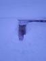 Schneemenge vor der Haustüre