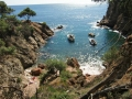 Wanderreise Costa Brava
