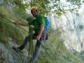 Klettern bei Arco