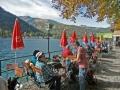 Uferweg am Achensee