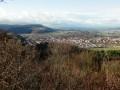 Weg zum Volkmarsberg