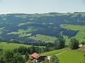 Blick nach Sulzberg